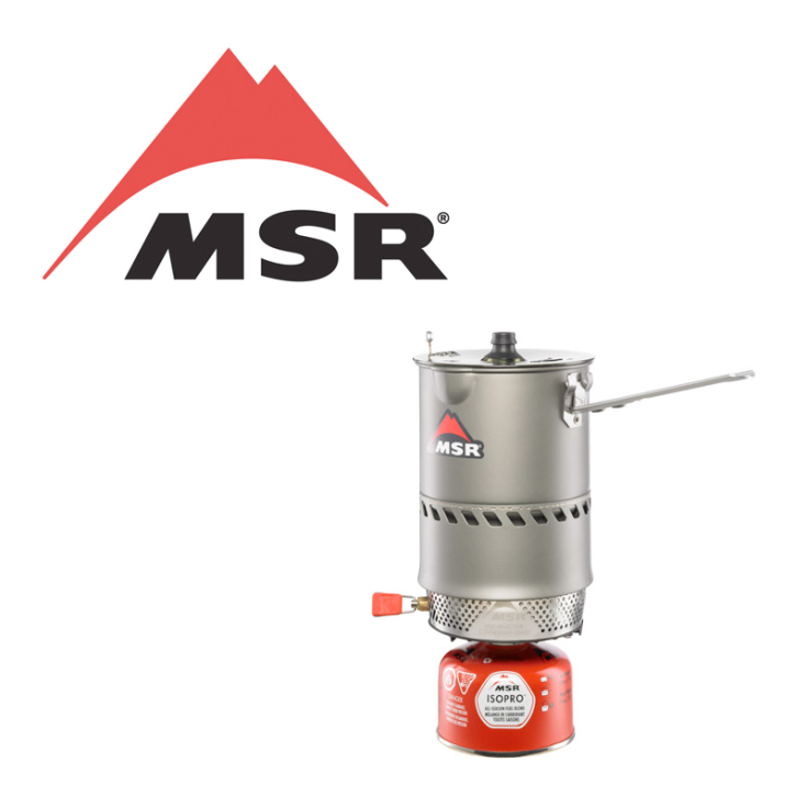 MSR_Reactor_Stove